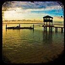 Dock by ADMarshall