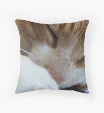 Kipper Kips Throw Pillow