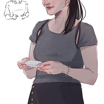 Lena-s2 by FionaNerd