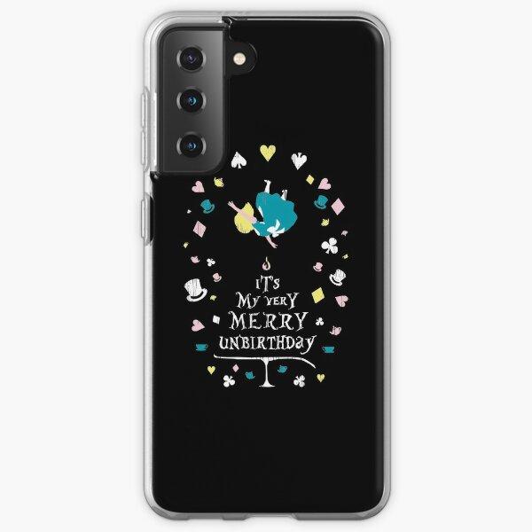 Coques sur le thème Alice Au Pays Des Merveilles pour Samsung ...