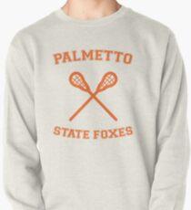 palmetto state foxes Pullover