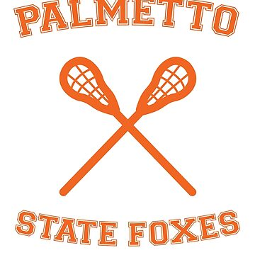 palmetto state foxes by 17slwt