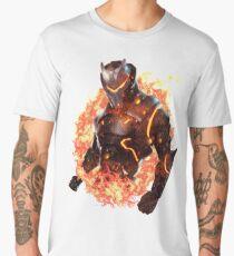 Fortnite Epic Omega Skin Men's Premium T-Shirt