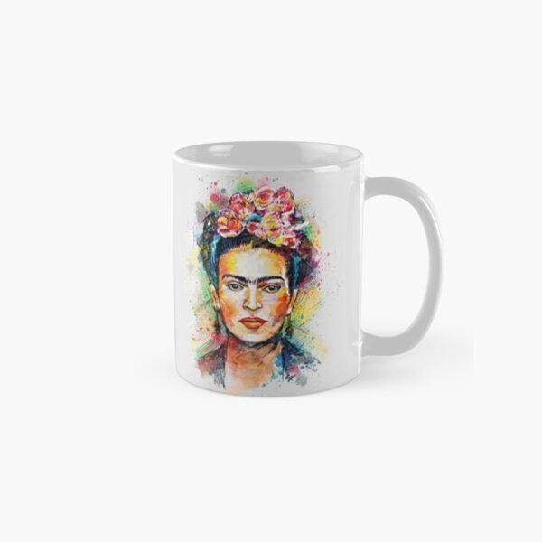 Frida Kahlo Classic Mug