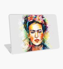 Frida Kahlo Laptop Skin