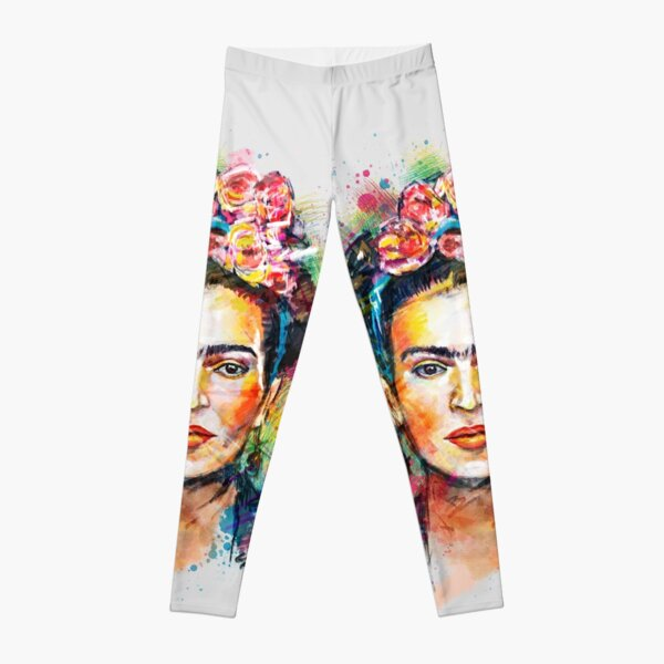 Frida Kahlo Legging