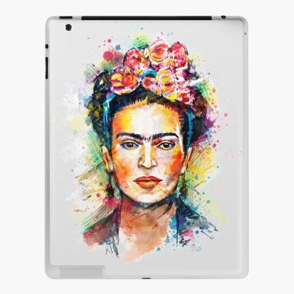 Frida Kahlo iPad Skin