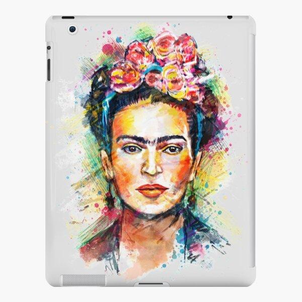 Frida Kahlo iPad – Leichte Hülle
