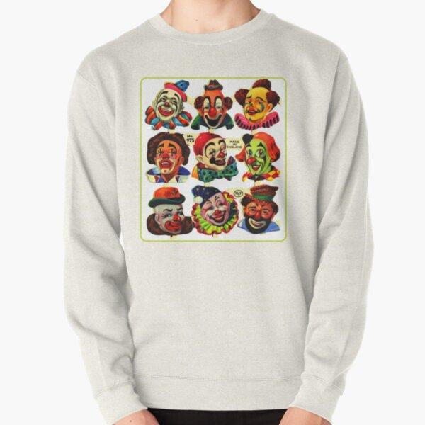 Hoodies Sweatshirt/Men 3D Print Abstract,Vintage Harlequin Grungy,Sweatshirts for Teens