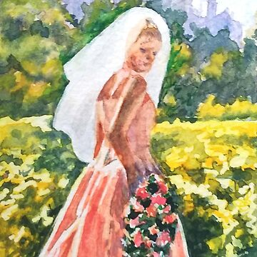 Getting Married - the Bride by Croftsie