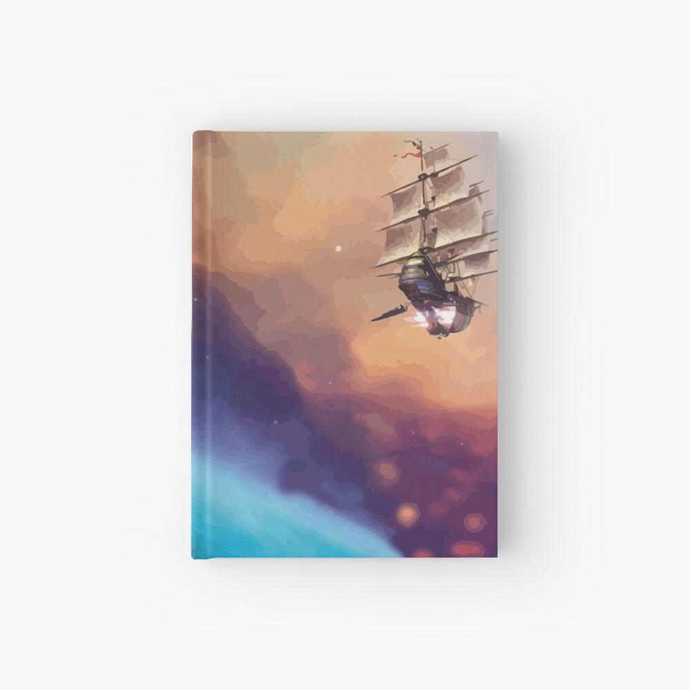 Der Schatzplanet Notizbuch