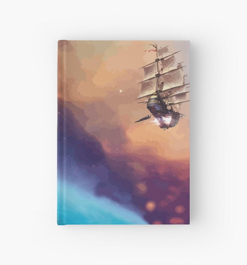 Treasure Planet by Evil14