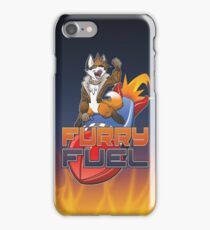 Furry Fuel 2015 Edition (iPhone Cases) iPhone Case/Skin