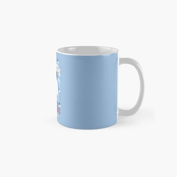 CBYN - Feel Nothing Classic Mug