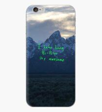 Ye iPhone Case
