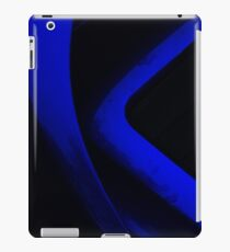 Echo and Sky iPad Case/Skin