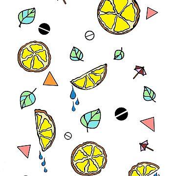 Lemons by Domizzz