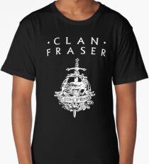 Outlander Merch Long T-Shirt