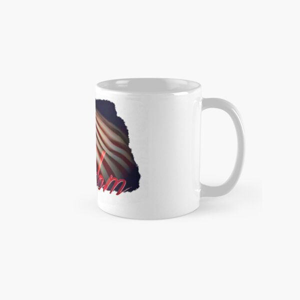 Freedom Classic Mug