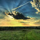 Summertime Kansas by Evan Ludes