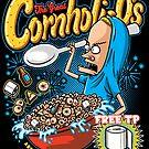Cornholi-Os by CoDdesigns