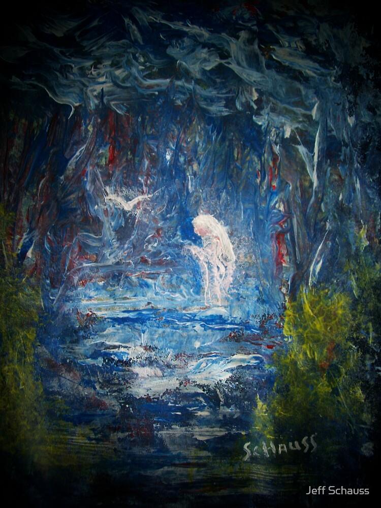 The saint by chooch
