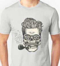 AWESOME SKULL SHIRT , COOL MEN AND WOMEN SHIRT Unisex T-Shirt