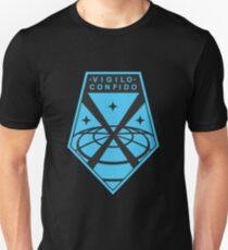 Vigilo Confido Unisex T-Shirt