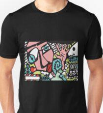Graffiti Root #2 Unisex T-Shirt