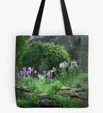 GARDENER WANTED! Tote Bag