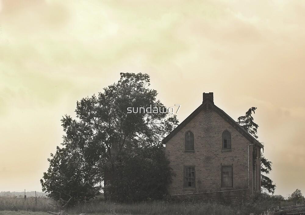 Highland House by sundawg7