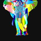 Summer Contest Elephant by jessimiller