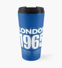 LONDON 1965 (Version 1) Thermobecher