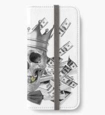 Dollar iPhone Flip-Case/Hülle/Skin