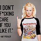 Do you want Amy Poehler to like it? by #PoptART products from Poptart.me
