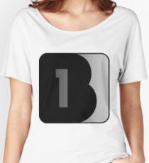 B1 Women's Relaxed Fit T-Shirt