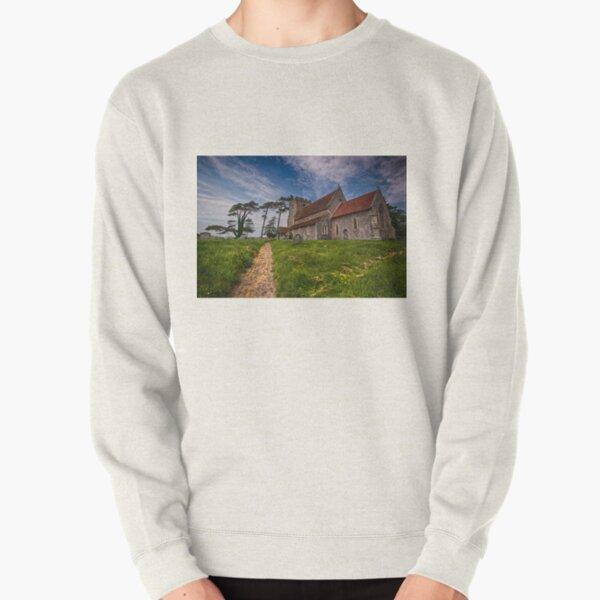 St Andrew Beddingham Pullover Sweatshirt