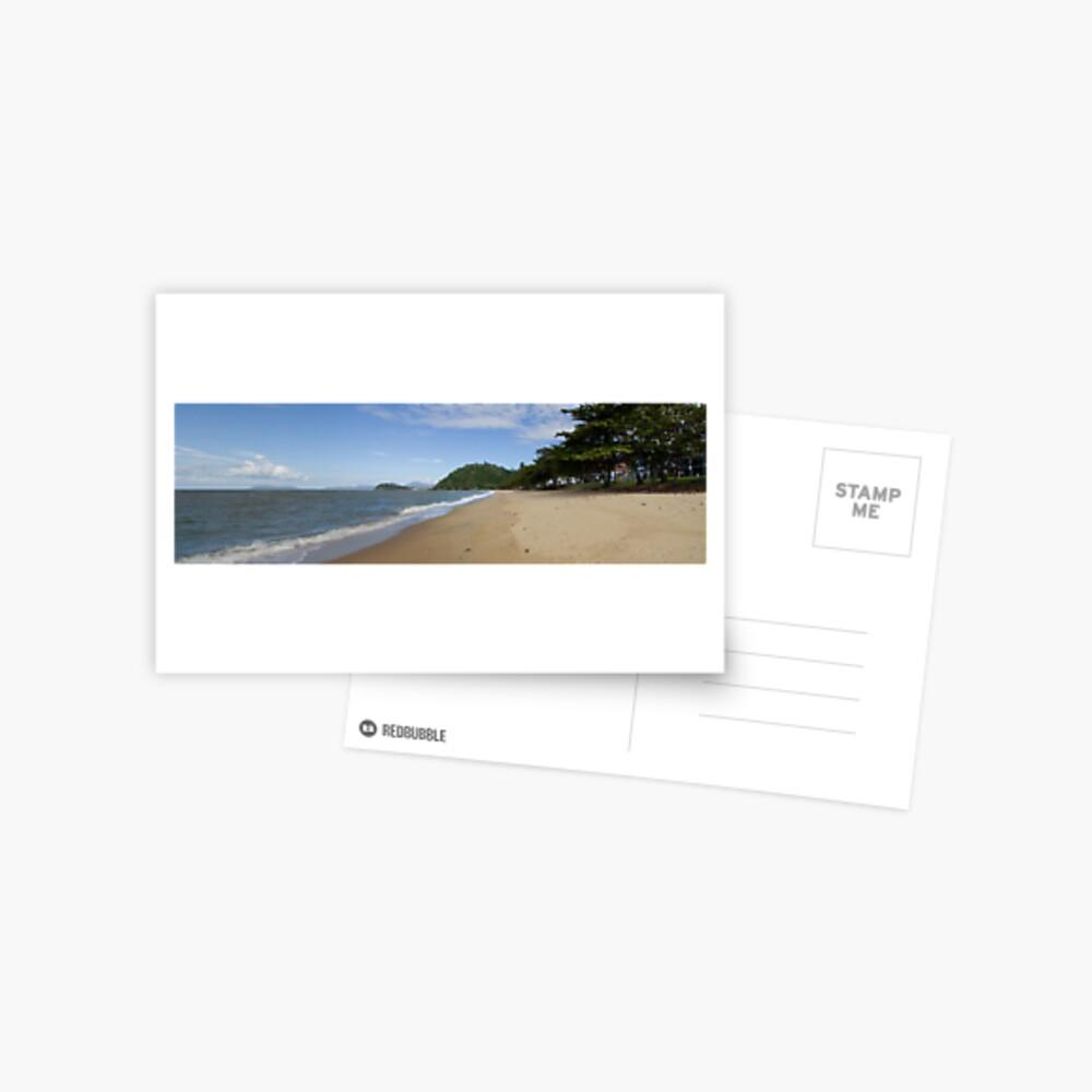 Trinity Beach Postcard
