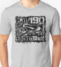 Fw 190 T-Shirt