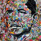 Barack O. Paisley by Urban Digitz