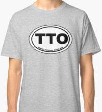 Tatooine Destination Classic T-Shirt