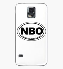 Naboo Destination Case/Skin for Samsung Galaxy