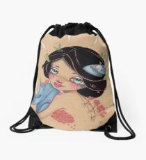 The Protector Drawstring Bag