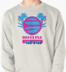 Hotline Miami: Vice Sweatshirt