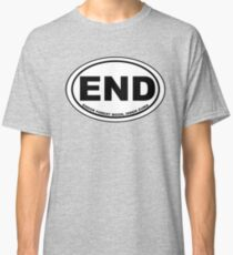 Endor Destination Classic T-Shirt