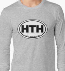 Hoth Destination Long Sleeve T-Shirt