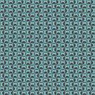 boxed blues by inkletween
