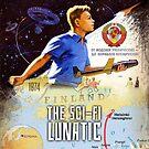 The Sci-Fi Lunatic by Bob Bello