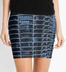 Architecture Mini Skirt