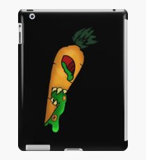 Carrot Cream iPad Case/Skin